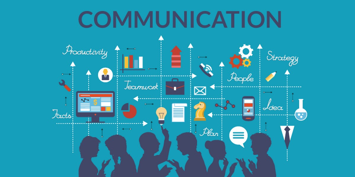 Communication May Be The Heart Associated With A Business