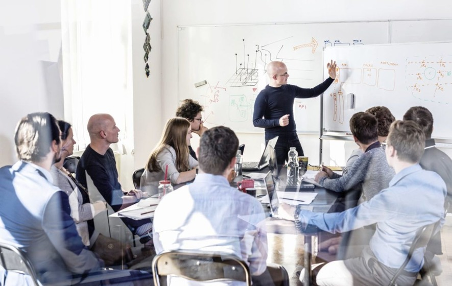 Poor Managers May Damage Your Company