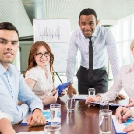 What's Management Training?