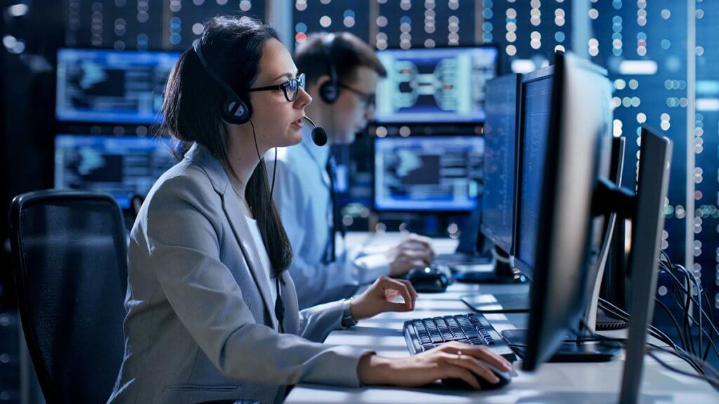 The Best Advantages of Online Professional Computer Technical Support