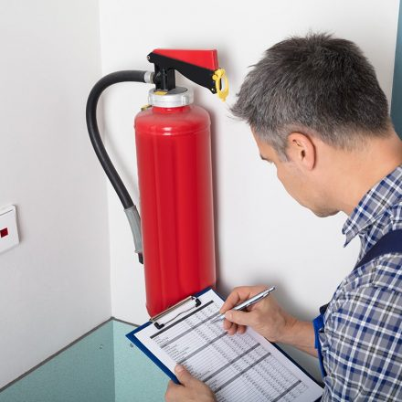 Ideas to Finding the right Fire Extinguisher Service in your town