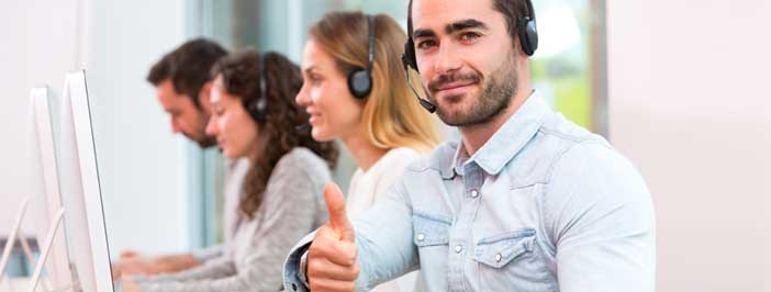 Six Ways to Handle Tech Support Complaints