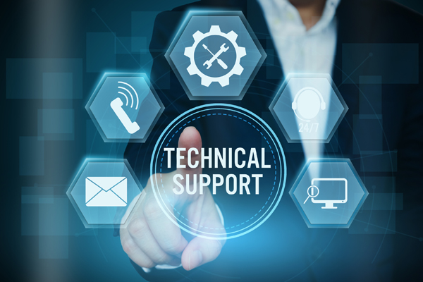 Managing Technical Support – 10 Useful Tips