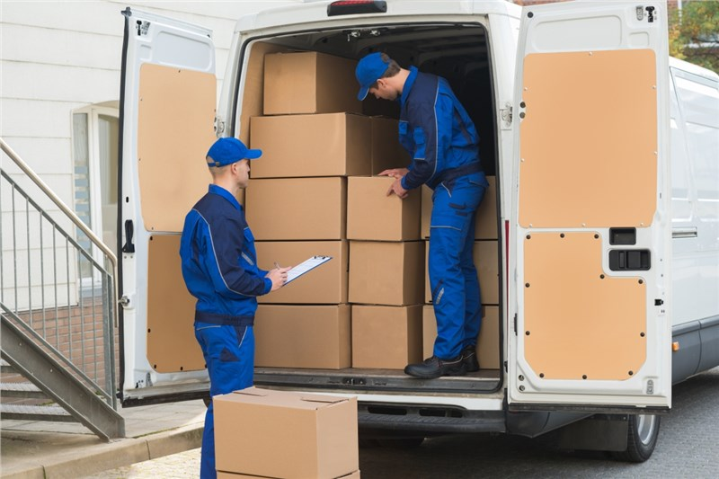 Moving Companies Over Start-Ups Is Always a Great Idea