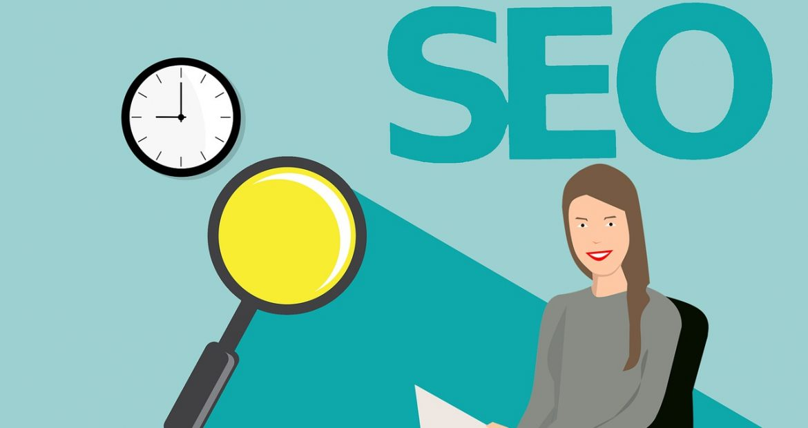 What are the specialties present in guest blogging for seo?
