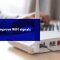 Tips to Improve WiFi Signals